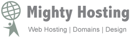 Mighty Hosting
